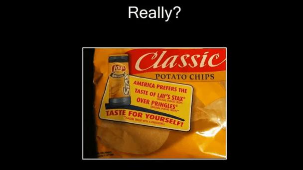 Examples Of Fallacious Reasoning In Advertising