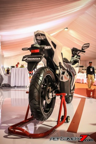 Gallery Launching All New Honda CBR150R 2016 di Sentul 18 Pertamax7.com