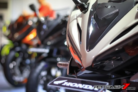 Gallery Launching All New Honda CBR150R 2016 di Sentul 27 Pertamax7.com