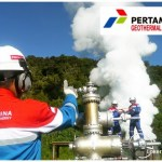 Baju Safety pertamina geotherman energy