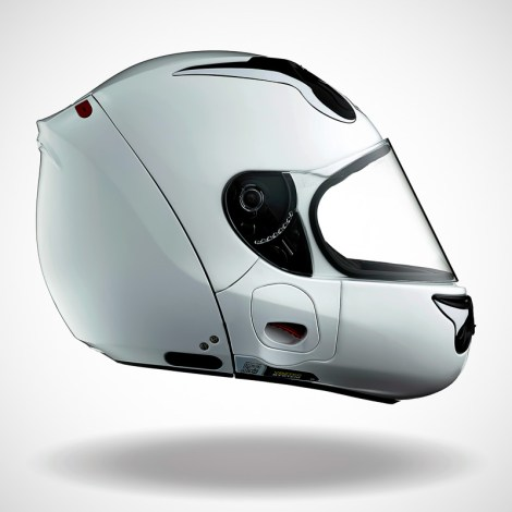 Gallery Foto Helm VOZZ_White_side