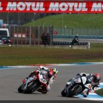 Fight Race 1 WorldSBK Assen 2016 pertamax7.com