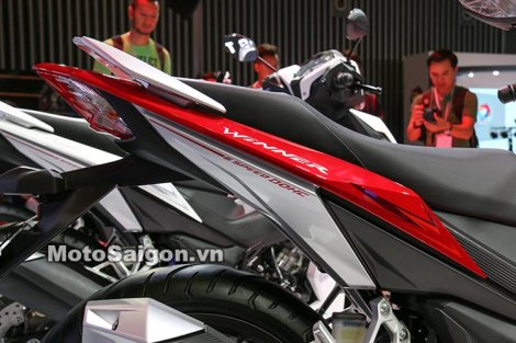 body samping Honda Supra X150R Honda Winner 150