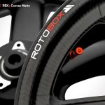 ROTOBOX RBX2 Carbon Fiber Wheel