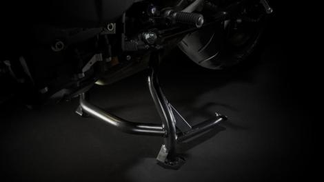 center stand Yamaha MT09 Tracer