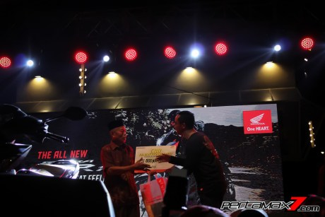 Honda Grand Touring 2016 The All New Supra GTR 150 Sukses di Gelar Taklukkan Trek Kalimantan-Sulawesi 3500 KM 79 Pertamax7.com