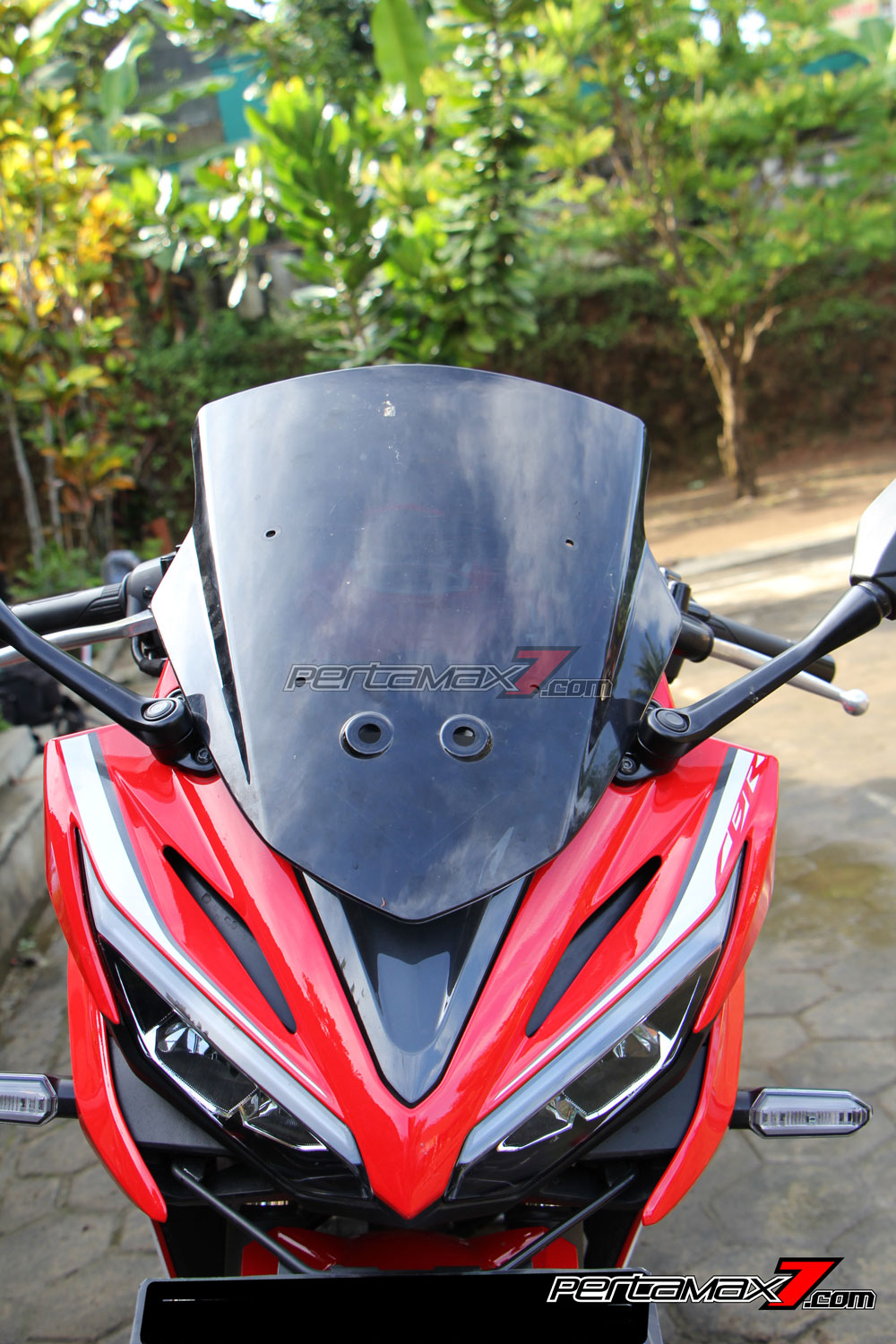 59 Modifikasi Windshield Yamaha Nmax Modifikasi Yamah NMAX