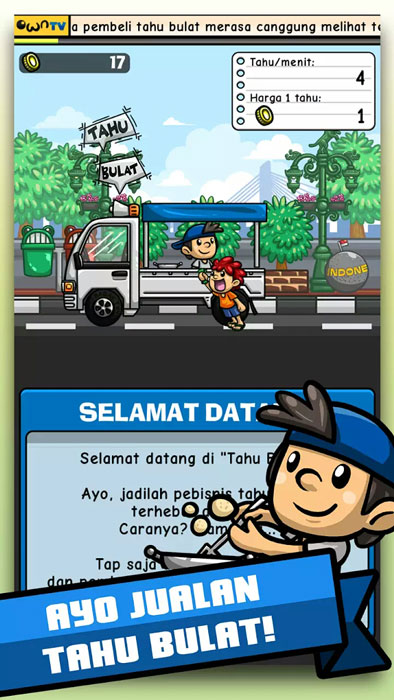 SS Game Tahu Bulat own games Pertamax7.com 4