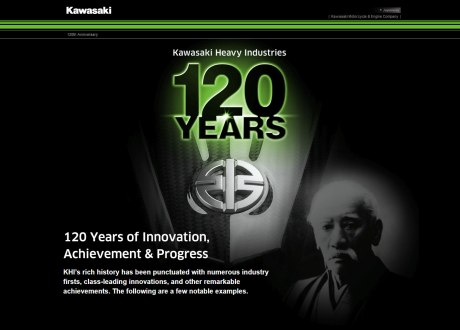 Kawasaki Heavy Industries 120 Years Of Innovation pertamax7.com