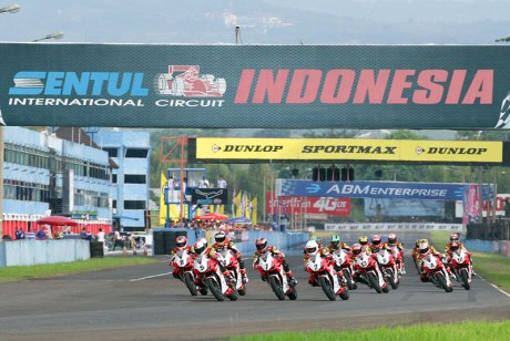 ADC-#5-Ferry Asia road racing Championship 2016 Indonesia Pertamax7.com