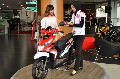 All New Honda BeAT eSP 2016 pertamax7.com