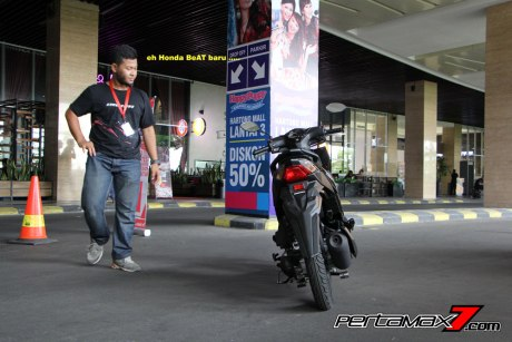 Review All New Honda Beat eSP 2016