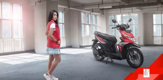 Wallpaper All New Honda BeAT eSP JKT48 2016 pertamax7.com 2