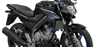 Yamaha New Vixion Advance Warna Gun Metal