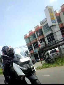 headlight-led-yamaha-xmax-250-versi-2017-test-indonesia-6-pertamax7-com