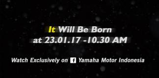 It Will Be Born Yamaha Indonesia