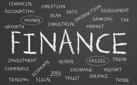 Leasing dengan Finance