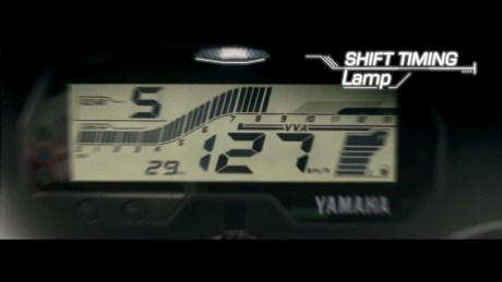 Shift Timing Lamp Yamaha All New R15