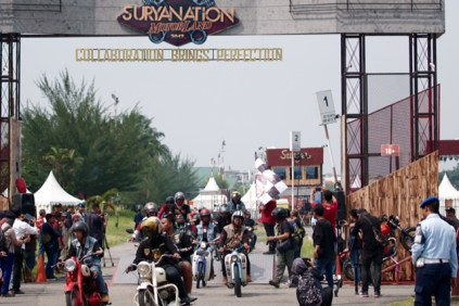 Suryanation Ride14