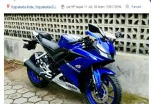 All New R15 Seken