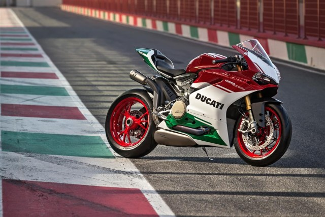 Ducati 1299 Panigale R FINAL EDITION 6 p7