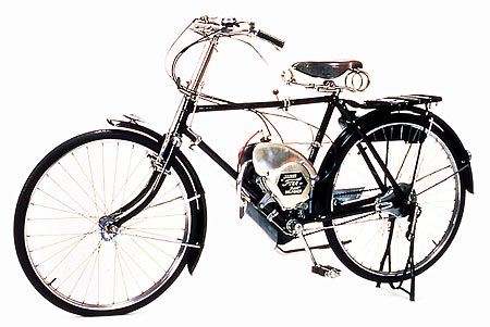 Suzuki Power Free 1952