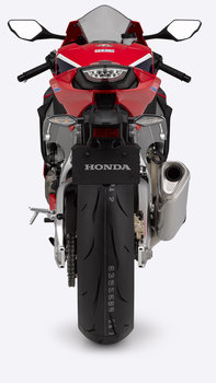Engine Honda All New CBR100RR