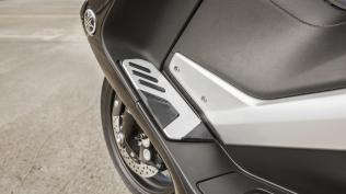 Detail Yamaha New TMAX MY 2018 15 p7