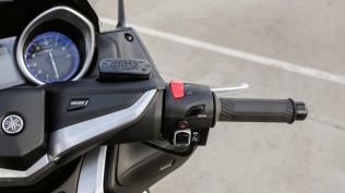 Detail Yamaha New TMAX MY 2018 2 p7
