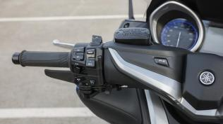 Detail Yamaha New TMAX MY 2018 6 p7