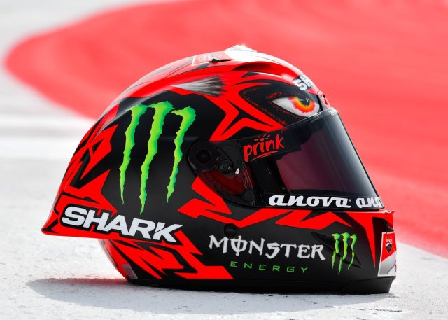 Jorge Lorenzo Special Edition