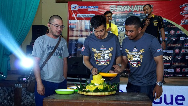 Astra Motor_CYBER 6th Anniversary #2