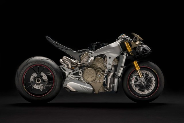 Ducati Panigale V4 1409 Naked P7