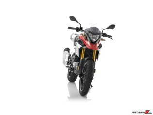 BMW G310GS Racing Red 25 P7