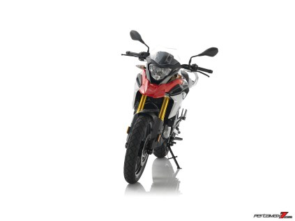 BMW G310GS Racing Red 27 P7