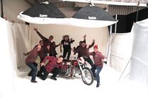 Team Suryanation Motorland Motor Bike Expo Italy 1 p7