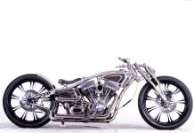 The Stone Suryanation Motorland Motor Bike Expo Italia 2018 1 p7