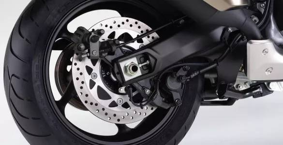 TRACTION CONTROL SYSTEM Yamaha TMAX DX 530