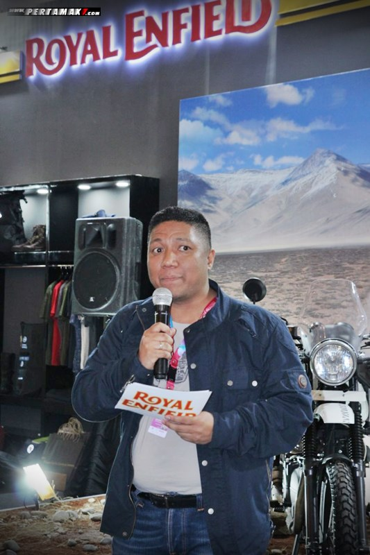Royal Enfield Himalayan Indonesia 01 P7
