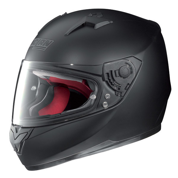 Nolan N64 Helmet Smart Flat Black