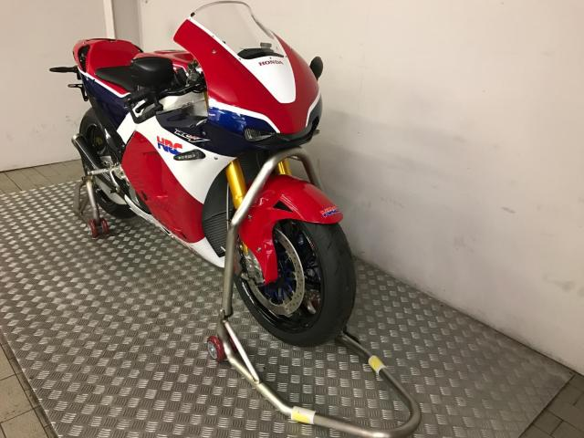Honda RC213V-S Second Hand With Race Kit 001 p7