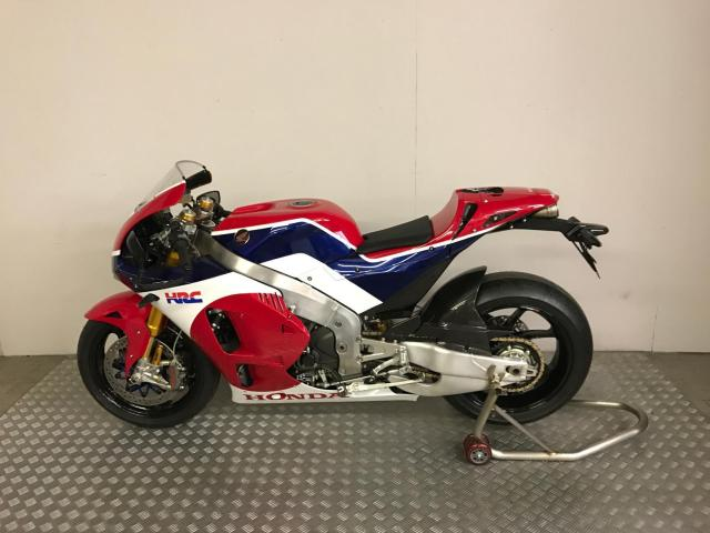 Honda RC213V-S Second Hand With Race Kit 009 p7
