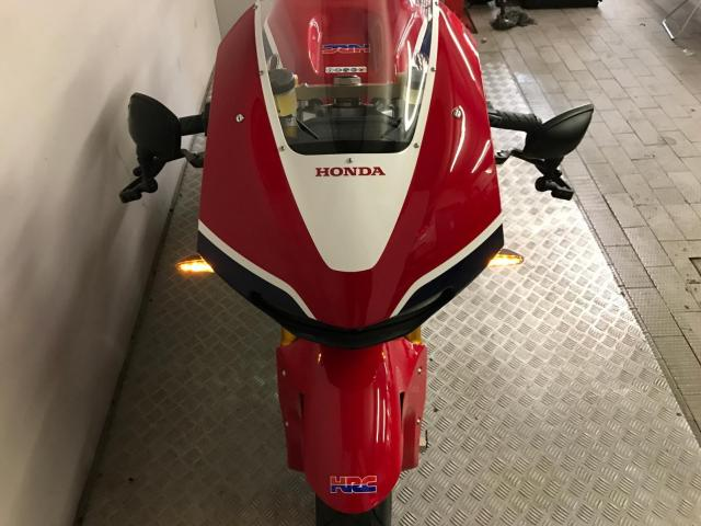 Honda RC213V-S Second Hand With Race Kit 010 p7