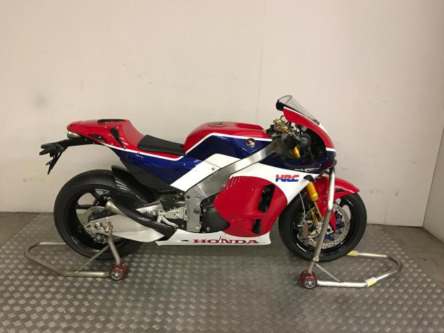 Honda RC213V-S Second Hand With Race Kit 011 p7