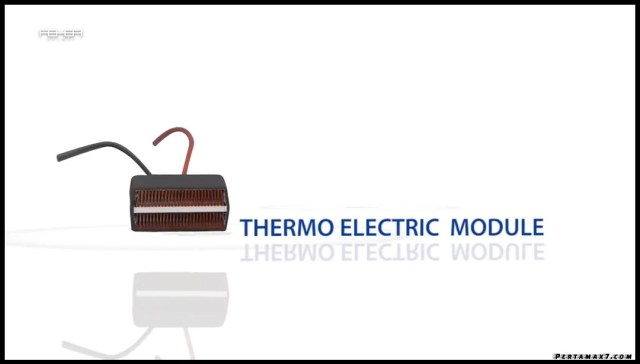 thermo electric module peltier mr.cool