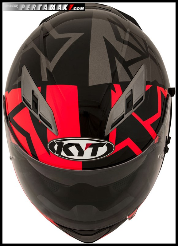KYT FALCON EU Faster Red 004 P7