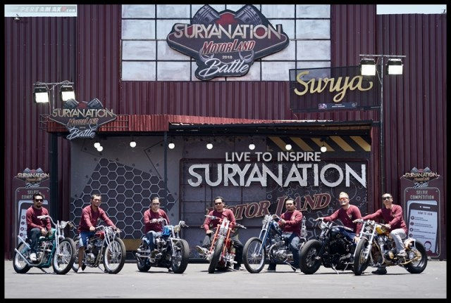 Best of The Best All Suryanation Motorland 2018 001 P7