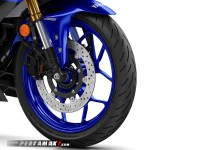 ABS Yamaha All New R3