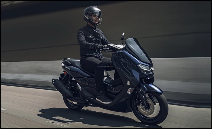 Review Yamaha All New NMAX 160 ABS