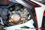 All New Honda CBR150R 2016 Warna Merah Racing Red 26 Pertamax7.com